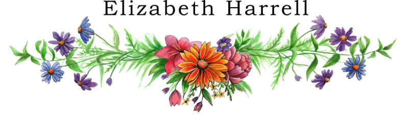 Elizabeth Harrell blog header 1