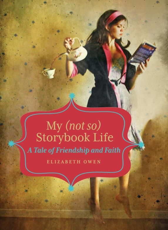 MyNotSoStorybookLife